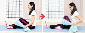 1. 活動膝關節