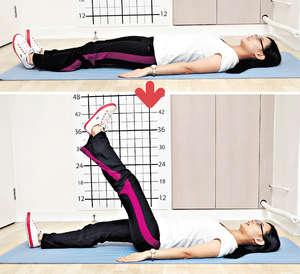2. 大腿肌力訓練