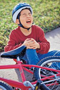 膝痛原因很多,要查明原因才能對症下藥。(iStockphoto)