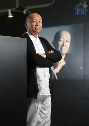國際推崇的華裔建築師盧志榮,將於下周六(23日)舉行作品展及公開講座。