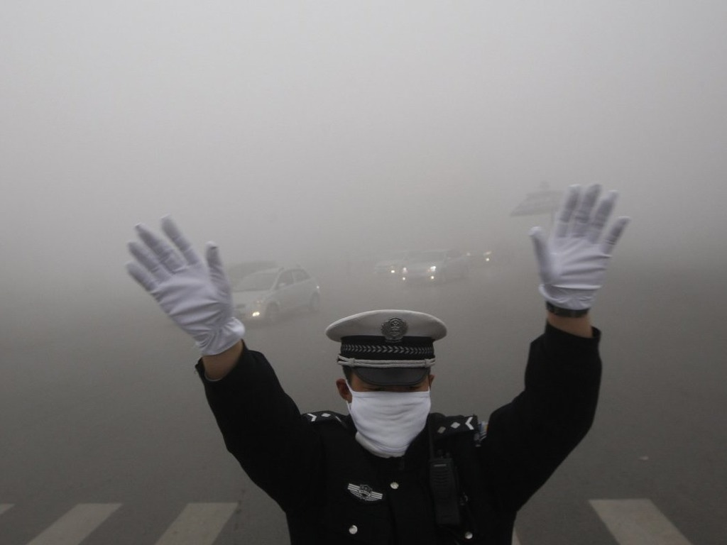 研究表明,冬季燃煤供暖造成的空氣污染,導致中國北方人比南方人少活至少三年。