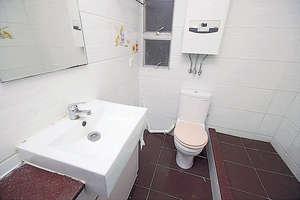浴室轉用企缸(黃建輝攝)