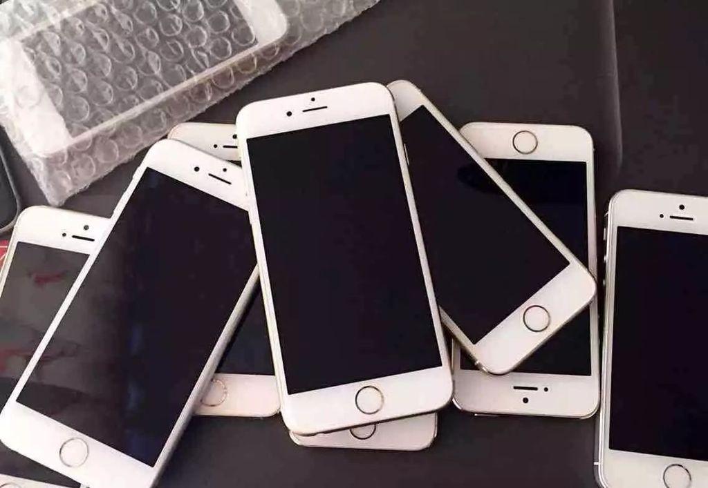 內地手機更新速度快,二手機市場發展迅速