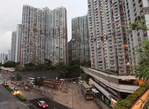黃大仙竹園北邨5按單位,銀主定價以538萬元於自由市場推出,呎價11093元。