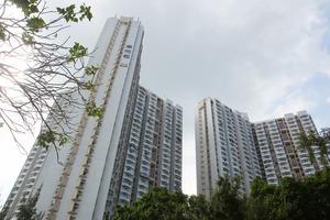 華明邨低層剛以全包價1.1萬元租出,粉嶺區最貴公屋租務成交,租金回報逾6厘。