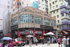 深水埗汝州街271號全幢以1.5億元放售