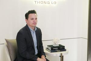 Sansiri國際業務主管Cobby Leathers表示,Thong Lo及Ekamai是曼谷的熱門去處,現時區內物業回報約5%。