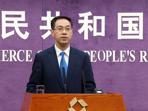 商務部發言人高峰表示,中國將一直全面、嚴格執行聯合國安理會通過的有關涉朝決議。