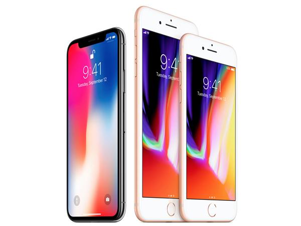 蘋果昨天發布新一代手機,引起內地幾大手機生產商密切關注。