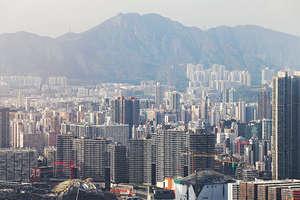 香港住屋面對的是土地及稅務制度問題,制度問題只能透過制度變革去解決。(資料圖片)
