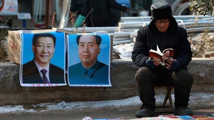 習近平會否重回毛澤東的治國路線,十九大成為重要的觀察窗口。