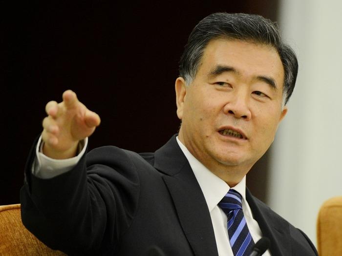 現年62歲的國務院副總理汪洋是政壇年輕有為、前途受矚的一顆新星。