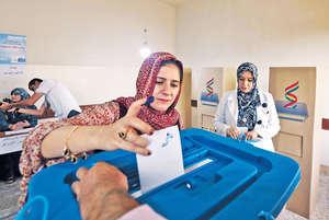 伊拉克的庫爾德人獨立公投,對地區形勢影響更深,可能引發中東更大血腥衝突,也令到土耳其與其西方盟友裂痕加大。(法新社資料圖片)
