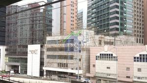 觀塘英亞工廠大廈全幢標售,地盤面積逾2萬呎,最高可建逾40層高甲廈,物業現已交吉,隨時可作重建。