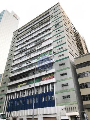帝國集團至今已累購天豐工業大廈逾9成業權。
