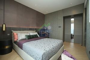 其中一間睡房同樣以套房設計。