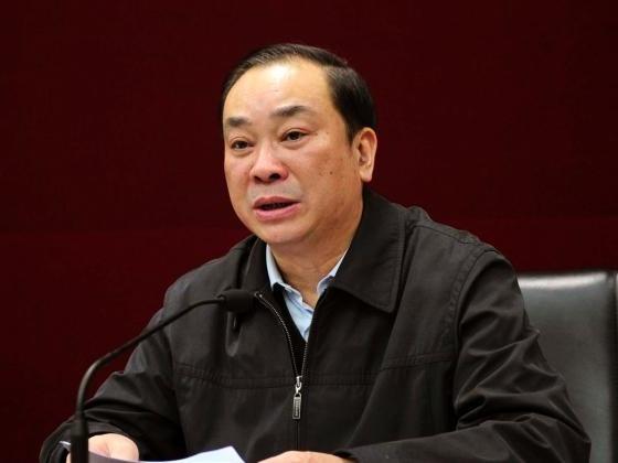 中宣部常務副部長黃坤明有望在十九大躋身政治局。