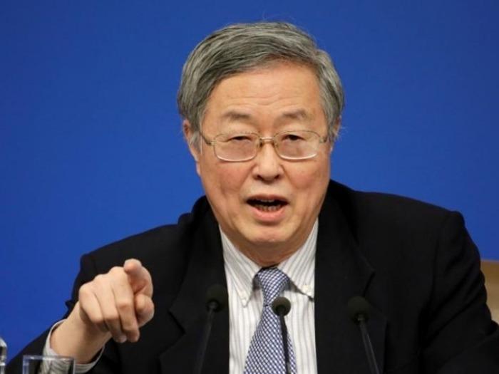 人民銀行行長周小川近日在接受內地《財經》雜誌專訪時,首次定義經濟對外開放的「三駕馬車」。