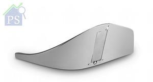 根據人體工學設計的松露刨,刀鋒銳利無比,整件劃一以18/10最高級別不銹鋼鑄造而成。