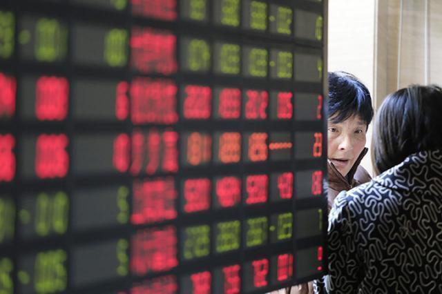 分析師指,中共十九大下周召開前,市場觀望氣氛趨濃,預計短期後市將維持窄幅波動走勢。