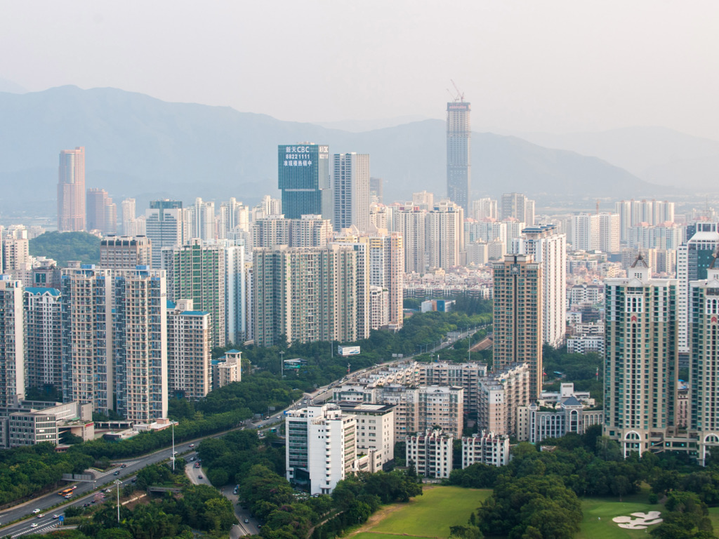 深圳首推只租不售住宅地