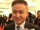 人民銀行副行長潘功勝今天表示,近段時間人民幣匯率比較穩定,而且能夠看到匯率是市場化推動的。