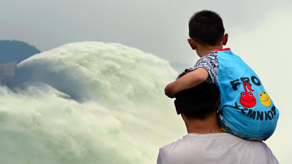 在全球最多人口的中國,經常出現同名同姓的人,其中有29萬人也叫張偉。