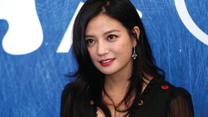 趙薇涉嫌上市公司信披違法違規。