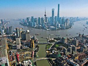 中國經濟充滿活力,能應對未來各種挑戰。(新華社資料圖片)