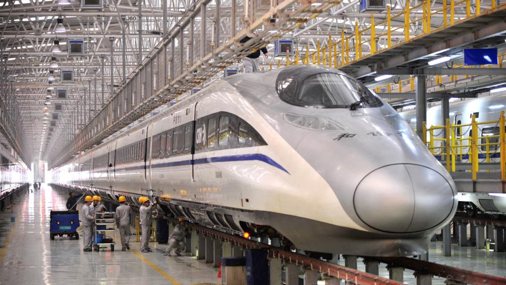中國高鐵走出去在東盟受阻,印尼項目動工近兩年仍未見路軌
