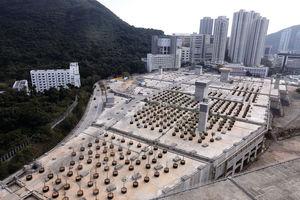 今年港鐵收起3幅上蓋用地,包括黃竹坑站第三期項目,吳祟武對此表示失望。