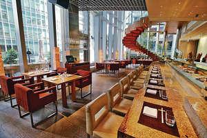 Zuma是國際級著名餐廳,香港分店位於中環置地廣場。(曾有為攝)