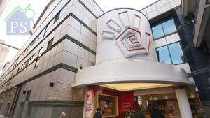 領展今年9月以招標形成推出17項商場,吸引不少海外基金參與競投。圖為其中會出售的屯門H.A.N.D.S商場。