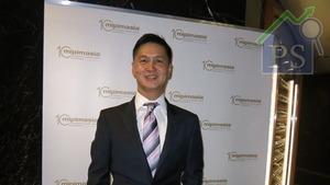基滙資本牽頭的財團投得領展17項商場。圖為基滙資本董事長吳繼煒。