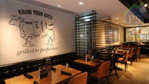 西式扒房Outback在港經營18年,近年餐廳逐漸轉型,務求令食客有多元化用餐選擇。