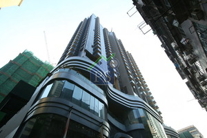 恒地利奧坊系列首個項目-利奧坊●曉岸,11月下旬正式收樓入伙。