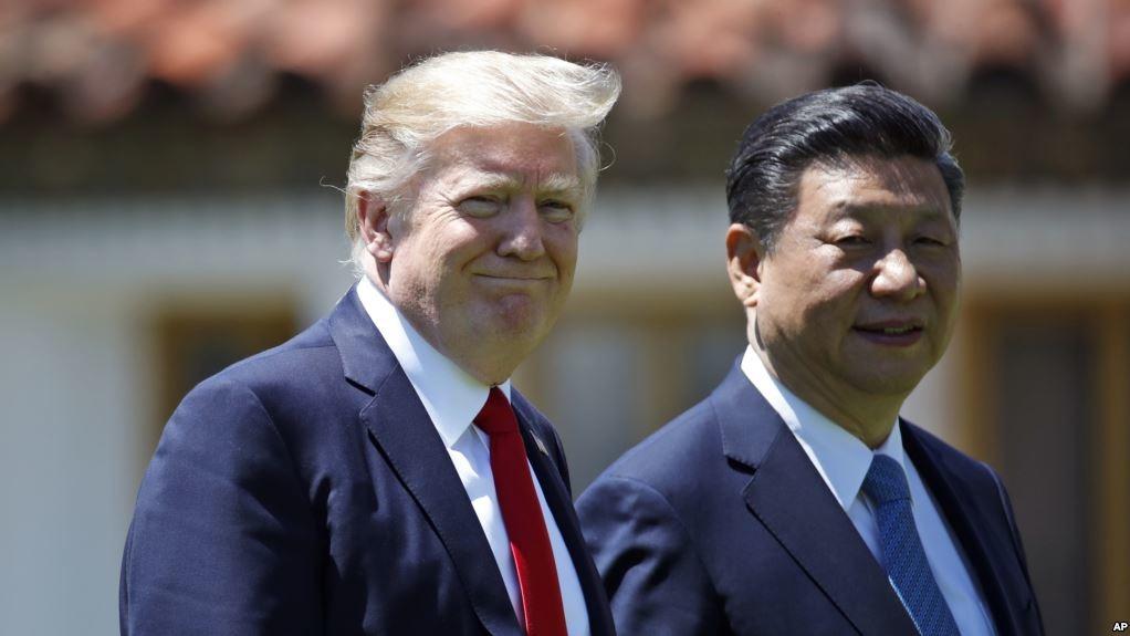 習特會無法緩和中美貿易磨擦。