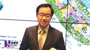 新地副董事總經理雷霆