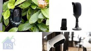 擁有1,080p超高解像度的IP Cam(1,920x1,080p),配備130度廣角鏡頭,同時支援802.11n無綫技術,適用於任何沒有電源供應的地方。