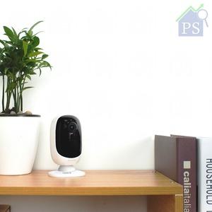 擺位上更靈活的IP Cam,參考零售價為$898,保養期24個月。
