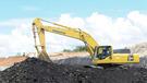 強勢如黑金的煤炭股有力再衝 (16:27更新)