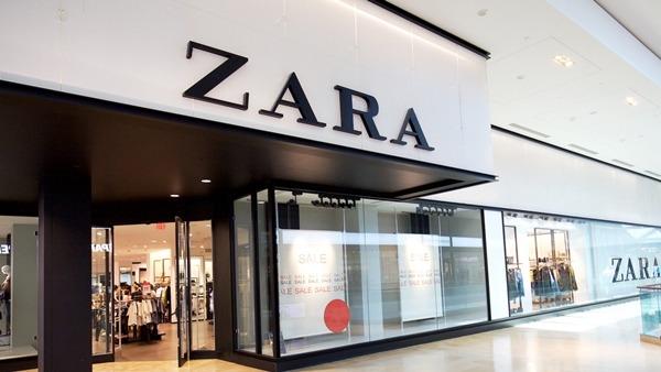上海網信辦責令ZARA今晚之前致歉。