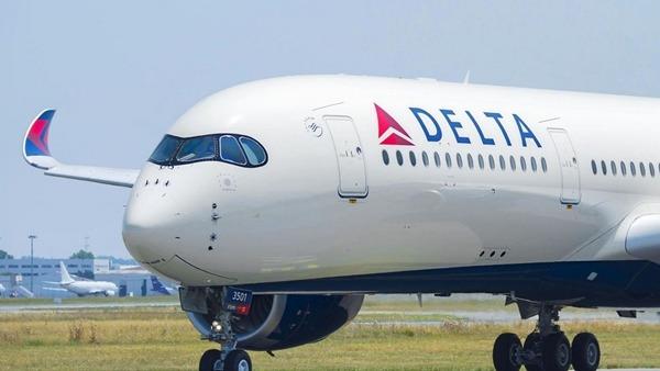 達美航空被中國民航局要求公開道歉。