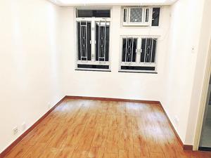 廳區不設窗台,地方更見使。