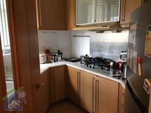 單位的廚房可由5個租客共用。