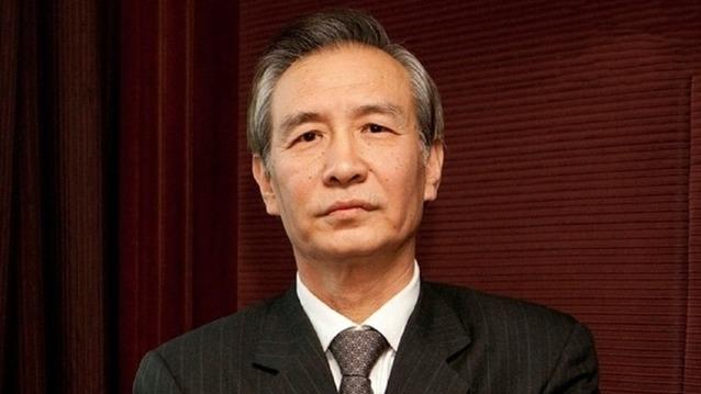中央財經領導小組辦公室主任劉鶴確定本月22日至25日,出席在瑞士達沃斯舉行的世界經濟論壇2018年。
