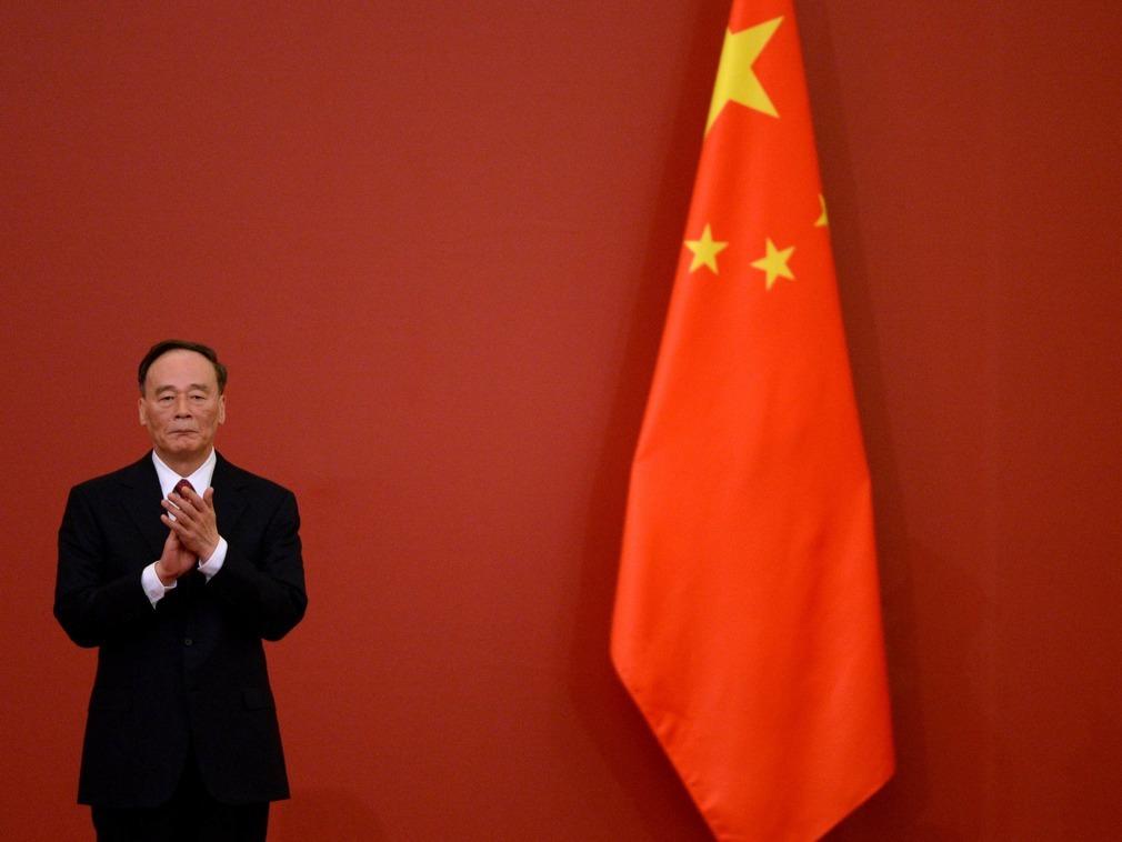 卸任中央政治局常委、中紀委書記的王岐山再度出現異動,確認當選第十三屆全國人民代表大會的湖南省代表。