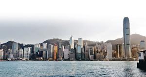 政府應認清香港的定位,重點推動具優勢的產業,為經濟注入新動力,促進本地產業結構多元化。(資料圖片)