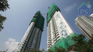 歐洲豪客逾3千萬元掃入荃灣柏傲灣兩伙,其中1房單位成交價更逾1000萬元,創新界區1房樓價新高。
