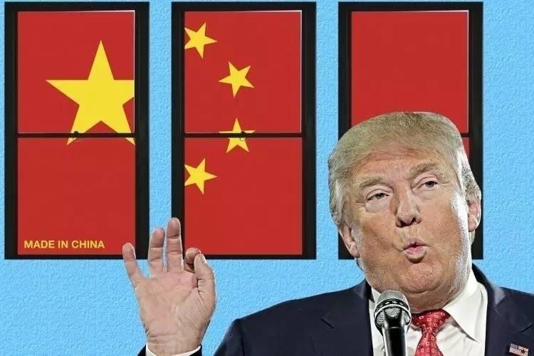 總統特朗普如想利用貿赤壯大聲勢、作為對華發動貿易戰的借口,顯然理據不足。
